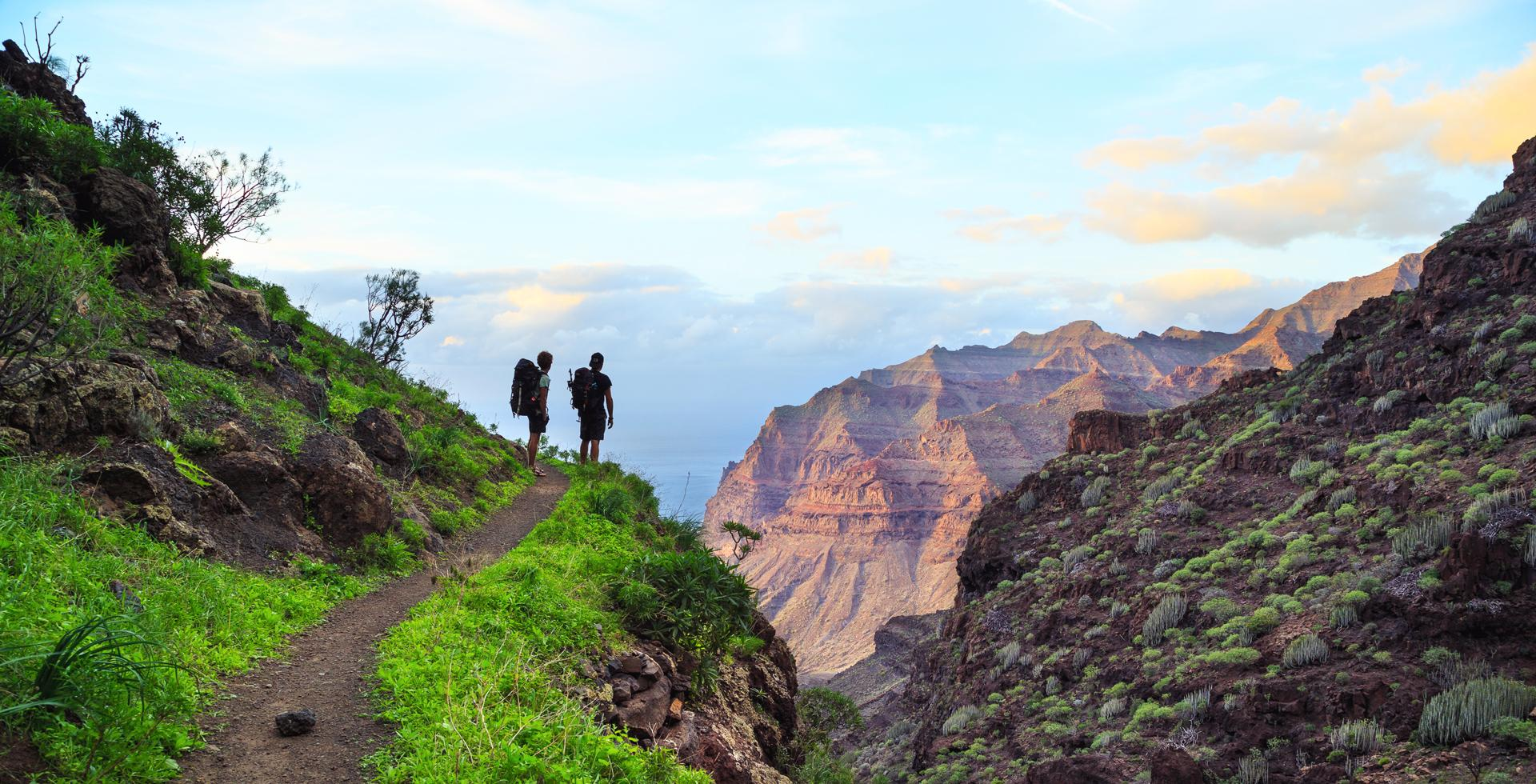ARE YOU PLANNING A TRIP TO CANARY ISLANDS?
