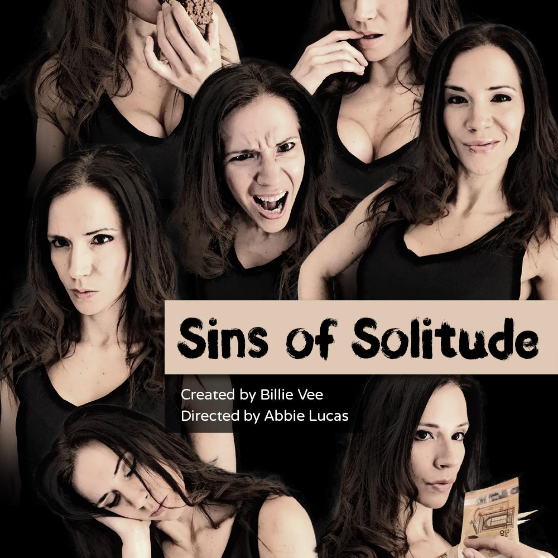 SINS OF SOLITUDE