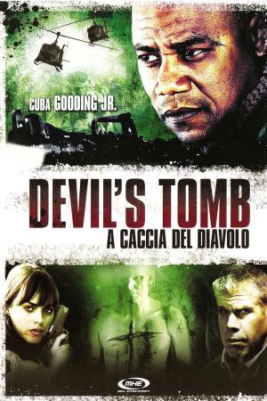 Devil's Tomb | The Film Club