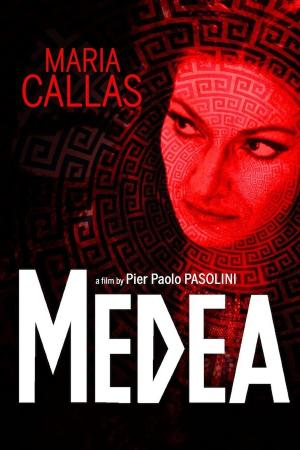 Medea - Pier Paolo Pasolini | The Film Club