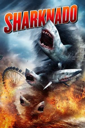Sharknado   The Film Club