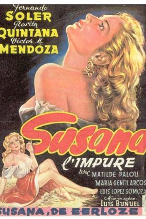 Susana Adolescenza Torbida
