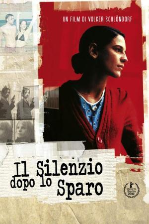 Il Silenzio dopo lo Sparo | The Film Club