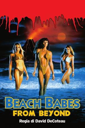 Beach Babes From Beyond | The Film Club