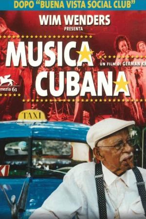 Musica Cubana | The Film Club