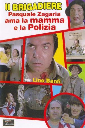 Il Brigadiere Pasquale Zagaria Ama la Mamma e la Polizia   The Film Club