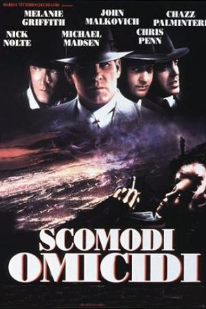Scomodi Omicidi