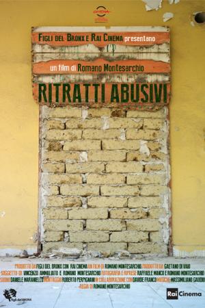 Ritratti Abusivi | The Film Club