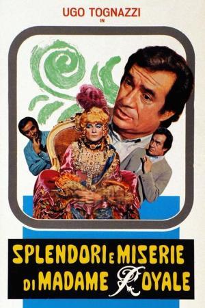 Splendori e Miserie di Madame Royale | The Film Club