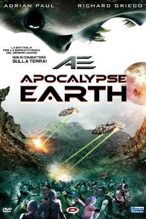 Apocalypse Earth | The Film Club