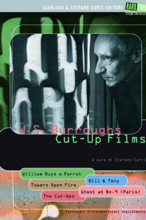 Cut-Up Films | The Film Club
