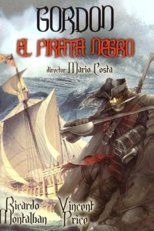 Gordon il Pirata Nero