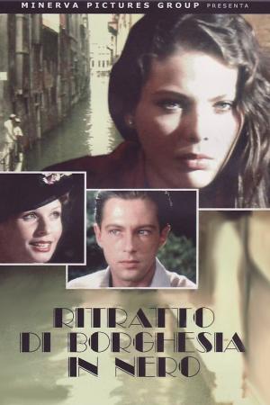 Ritratto di Borghesia in Nero | The Film Club