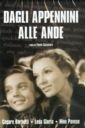 Dagli Appennini alle Ande | The Film CLub