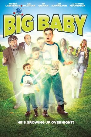 Big Baby | The Film Club