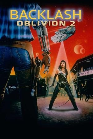 Oblivion 2: Backlash   The Film Club