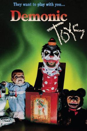 Demonic Toys - Giochi Infernali | The Film Club