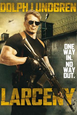 Larceny | The Film Club