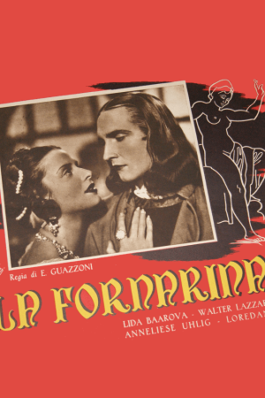 La Fornarina | The Film Club