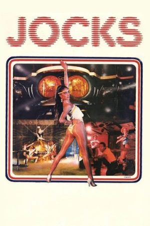 Jocks - Angeli in Discoteca