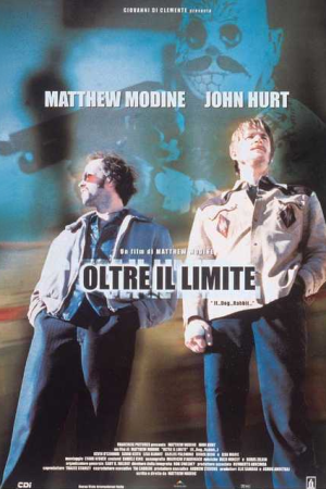 Oltre il Limite - If Dog Rabbit | The Film Club