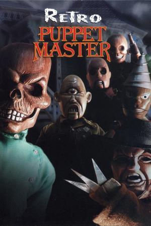 Retro Puppet Master | The Film Club