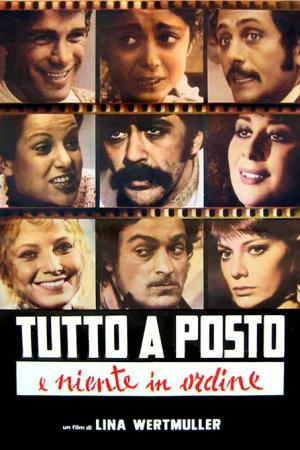 Tutto a Posto e Niente in Ordine | The Film Club
