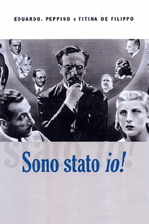 Sono Stato Io! | The Film Club
