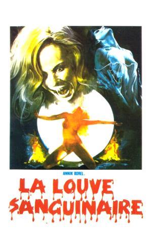 La Louve Sanguinaire - La Lupa Mannara   The Film Club