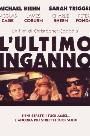Deadfall - L'Ultimo Inganno   The Film Club
