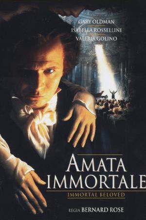 Amata Immortale | The Film Club