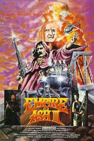 L'Impero di Ash III | The Film Club William Smith, Ken Farmer, Melanie Kilgour, Scott Andersen 1990 Canada
