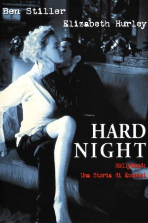 Hard Night   The Film Club