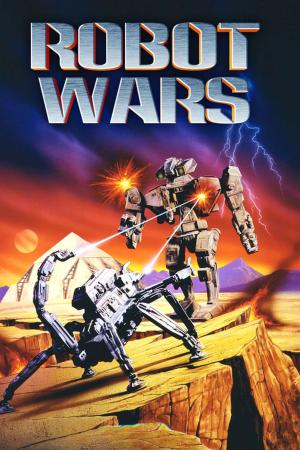 Robot Wars | The Film Club azione fantascienza full Moon full action
