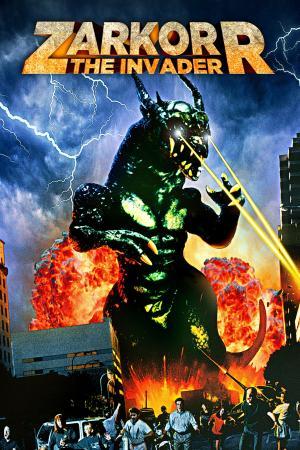 Zarkorr! The Invader   The Film Club Stati Uniti fantascienza avventura sci-fi