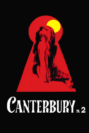 Canterbury N.2 | The Film Club