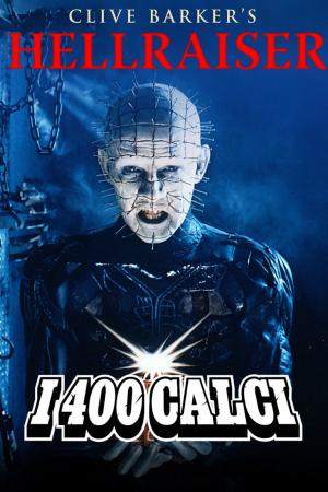 Hellraiser - i 400 Calci