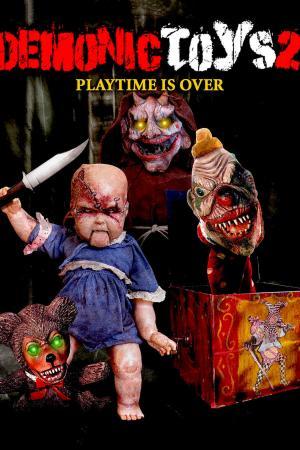 Demonic Toys 2 | The Film Club