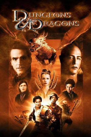 Dungeons & Dragons | The Film Club