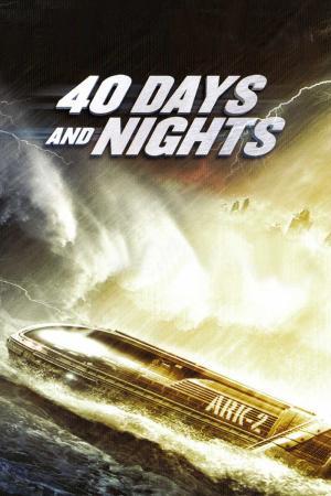 40 Days and Nights | The Film Club bizzarro movies Stati Uniti HD avventura