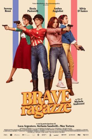 Brave Ragazze   The Film Club