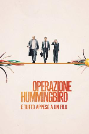 The Hummingbird Project - È tutto appeso a un filo