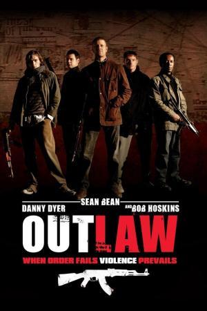 Outlaw - Senza Tregua   The Film Club