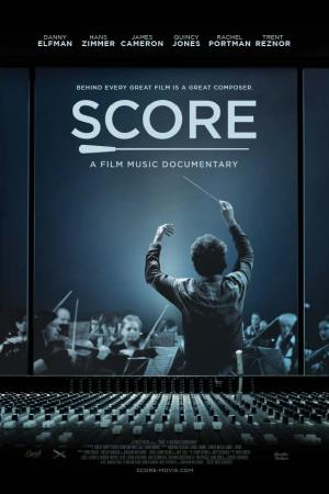 Score - La musica nei film (Lingua Italiano)