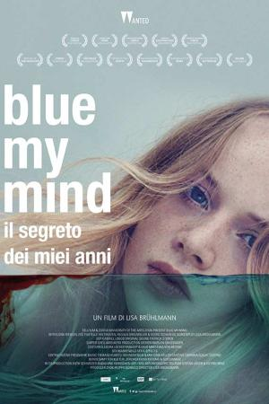 Blue my mind - Il segreto dei miei anni