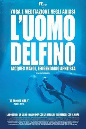 L'uomo Delfino