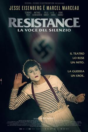 Resistance - La voce del silenzio