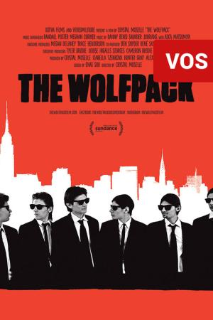 The Wolfpack - V.O. inglese - sottotitoli italiano