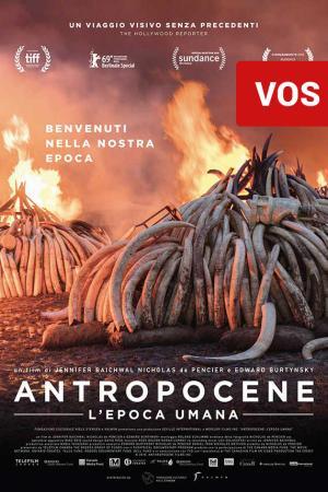 Antropocene - L'Epoca Umana - Interviste in lingua originale, sottotitoli italiano