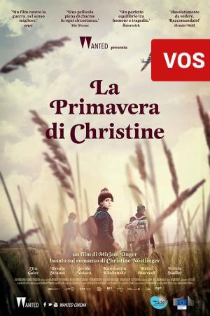 La primavera di Christine - V.O. tedesco - sottotitoli italiano